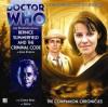 Doctor Who: Bernice Summerfield and the Criminal Code - Eddie Robson, Lisa Bowerman