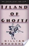 Island of Ghosts: A Novel of Roman Britain - Gillian Bradshaw