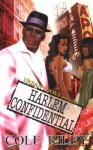 Harlem Confidential - Cole Riley