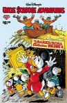 Uncle Scrooge Adventures, Barks/Rosa Collection, Vol. 4: The Mysterious Stone Ray/Cash Flow - Don Rosa, Carl Barks, Daan Jippes