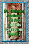 Of God and His Creatures Book 2 - Thomas Aquinas