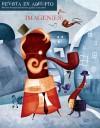 Revista Ex Abrupto, revista de experimentación gráfica y narrativa, #3: imagen(es) - Miguel Brieva, Renzo Vayra, Gustavo Deveze, Julián Taborda, Sébastien Lumineau, Nicolás Arispe