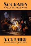 Socrates - Voltaire, William F. Fleming