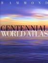 Centennial World Atlas - Hammond World Atlas Corporation