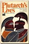 Parallel Lives - Plutarch, Arthur Hugh Clough, John Dryden