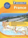 Michelin France Tourist & Motoring Road Atlas - Michelin Travel Publications