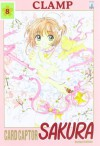 Card Captor Sakura. Perfect edition: 8 - Clamp