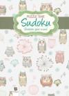 Puzzle Time: Sudoku - Hinkler Books