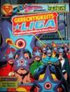 Superman päsentiert GERECHTIGKEITS-LIGA Softcover Album 17, STARRO versklavt die Welt ! (Ehapa- Softcover-Comicalbum) - diverse