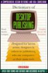 Dictionary of Desktop Publishing - Melody Mauldin Covington