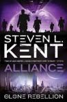The Clone Rebellion: The Clone Alliance - Steven L. Kent