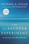 The Surrender Experiment: My Journey into Life's Perfection - Michael A. Singer