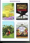 The Closers/The Ladies of Garrison Gardens/Heartbreak Hotel/Julie and Romeo Get Lucky (Reader's Digest Select Editions, Volume 5: 2005) - Michael Connelly, Louise Shaffer, Jill Marie Landis, Jeanne Ray