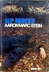 Alp Murder - Aaron Marc Stein