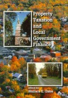 Property Taxation and Local Government Finance - Wallace E. Oates