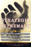 Strategic Supremacy: How Industry Leaders Create Growth, Wealth, and Power Through Spheres of Influence - Richard A. D'aveni, Robert Gunther