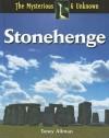 Stonehenge - Toney Allman