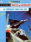 L'Intégrale Tanguy et Laverdure, tome 6 : La terreur vient du ciel - Jean-Michel Charlier, Jijé