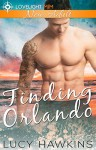 Finding Orlando - Lucy Hawkins