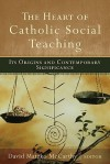 Heart of Catholic Social Teaching, The: Its Origin and Contemporary Significance - David McCarthy