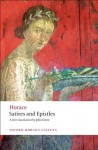 Satires and Epistles (Oxford World's Classics) - John Davie, Robert Cowan