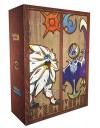 Pokémon Sun and Pokémon Moon: Official Collector s Vault Edition - Pokemon Company International