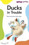 Ducks in Trouble - Patrice Aggs