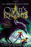 Odin's Ravens (The Blackwell Pages) - K. L. Armstrong, M. A. Marr