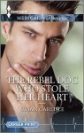 The Rebel Doc Who Stole Her Heart - Susan Carlisle