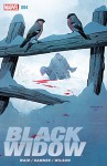 Black Widow (2016-) #4 - Chris Samnee, Mark Waid, Chris Samnee