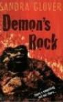 Demon's Rock (Usborne Thrillers) - Sandra Glover