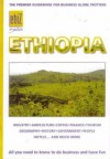 Ethiopia: The Premier Guidebook for Business Globetrotters - Pascal Belda