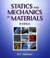 Statics and Mechanics of Materials - Russell C. Hibbeler