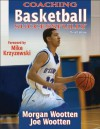 Coaching Basketball Successfully - Morgan Wootten, Joe Wootten