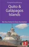 Quito & Galapagos Islands - Ben Box, Robert Kunstaetter, Daisy Kunstaetter