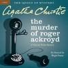 The Murder of Roger Ackroyd - Hugh Fraser, Agatha Christie