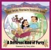 A Different Kind of Party - Larry Burkett, Terry Julien