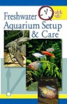 Quick & Easy Freshwater Aquarium Setup & Care - TFH Publications