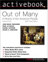 Activebook for Out of Many: A History of the American People, Volume I - John Mack Faragher, Daniel Czitrom, Mari Jo Buhle
