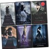 Lauren Kate Fallen Collection 6 Books Set Pack Set (Passion, Fallen, Torment, The Betrayal of Natalie Hargrove, Rapture, Fallen in Love) - Lauren Kate