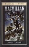 Macmillan - John Turner
