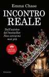 Incontro reale (Royal Series Vol. 2) - Emma Chase