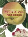 The Royal Horticultural Society Fruit and Veg Notebook - Brent Elliott, Brent Elliott