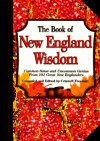 The Book of New England Wisdom - Criswell Freeman