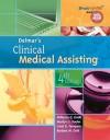 Delmar's Clinical Medical Assisting - Wilburta Lindh, Carol Tamparo, Marilyn Pooler, Barbara Dahl