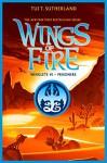 Prisoners (Wing of Fire: Winglets #1) (Wings of Fire: Winglets) - Tui T. Sutherland