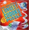 World's Longest Sudoku Puzzle - Frank Longo