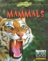 Mammals - Steven Otfinoski, Lynn Brunelle