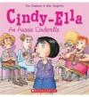 Cindy-Ella: An Aussie Cinderella - Tom Champion, Glen Singleton