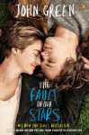 The Fault in Our Stars (Movie Tie-in) - John Green